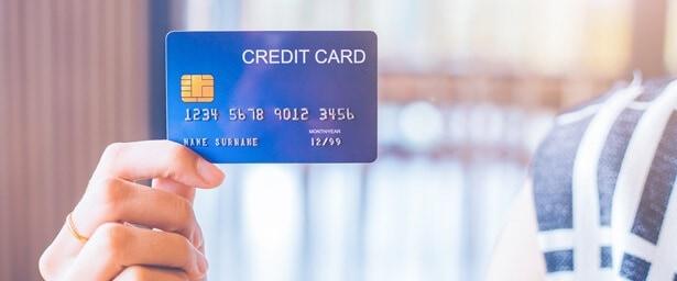 כרטיס אשראי ללא צורך בחשבון בנק